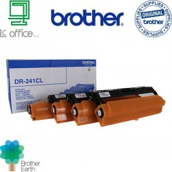 Consumabile  originale Brother DR241CL