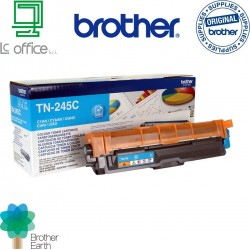 Toner originale Brother TN245C ciano