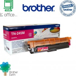 Toner originale Brother TTN245M