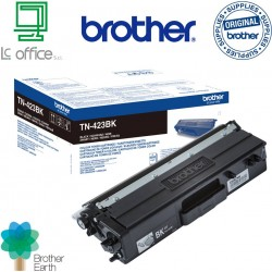 Toner originale Brother TN423BK nero