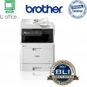 Brother Multifunzione Brother DCPL8410CDW