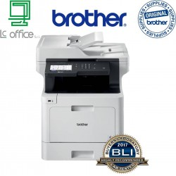 Multifunzione COLORE Brother fax MFCL8900CDW