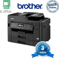 Multifunzione Brother 4 in 1 con fax integrato MFCJ5730DW