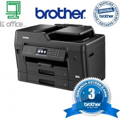 Multifunzione Brother 4 in 1 con fax integrato MFCJ6930DW