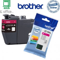 Cartucce originale Brother  LC3219XLM