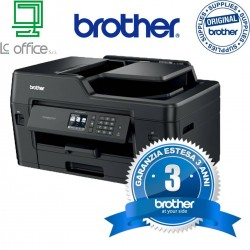 Multifunzione A3 Brother MFCJ6530DW