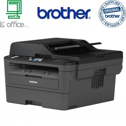 Multifunzione Brother 4 in 1 con fax integrato MFCL2710DW