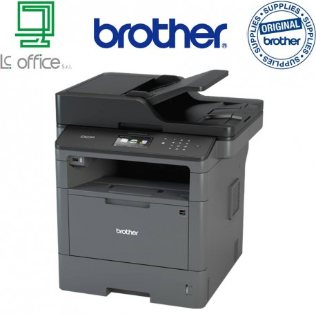 Multifunzione Brother 3 in 1 DCP-L5500DN