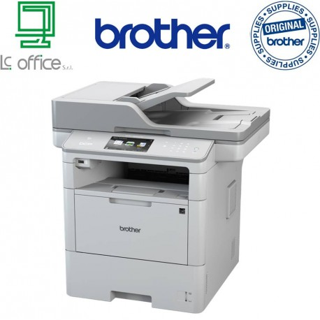 Multifunzione Brother 3 in 1 DCP-L6600DW