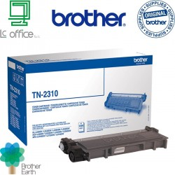 Toner originale Brother TN2310