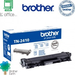Toner originale Brother TN2410 Nero