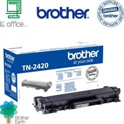 Toner originale Brother TN2420