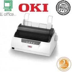 stampante ML1120eco oki