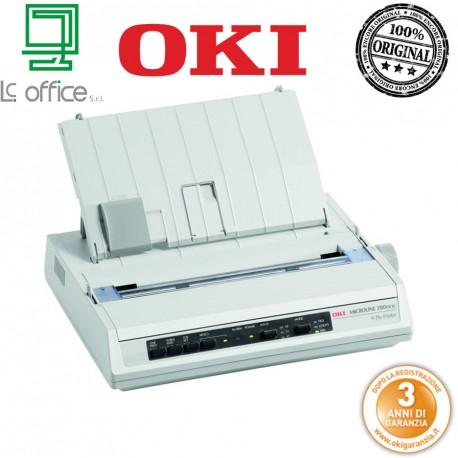 stampante ML280eco oki