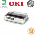 stampante ML3321eco oki