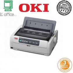 Stampante 9 aghi Oki ML5720eco 44209905