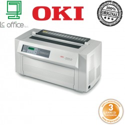 stampante ML4410 oki