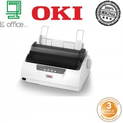 stampante ML1190eco oki