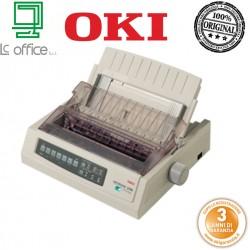 stampante ML3390eco oki