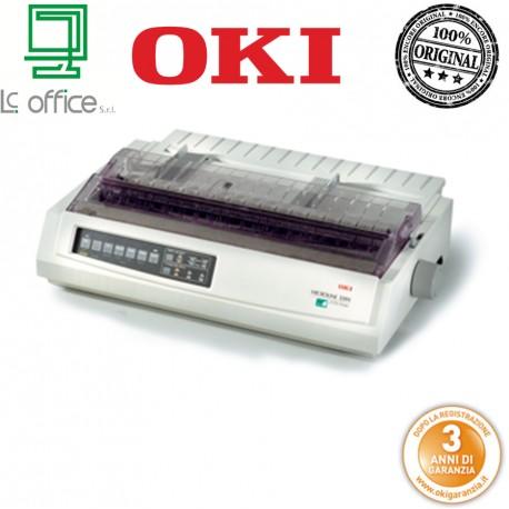 stampante ML3391eco oki