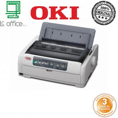 stampante ML5790eco oki