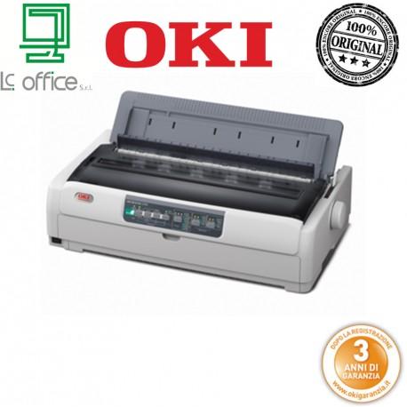 Stampante 24 aghi Oki ML5791eco 44210205