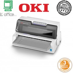 stampante ML6300FB-SC oki