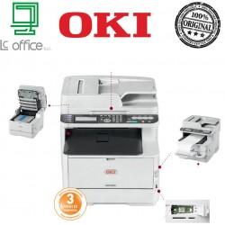 Multifunzione Laser A4 OKI MC363dnW