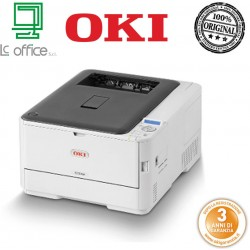 Stampante Laser A4 OKI C332dn
