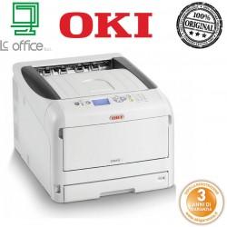 Stampante  Laser A3 OKI C833n