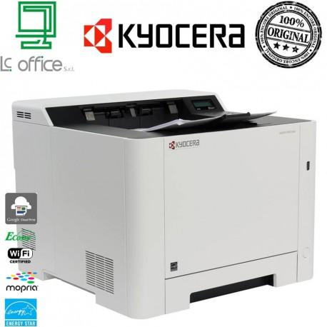 Stampante A4 colore Kyocera ECOSYS P5021cdw WIFI