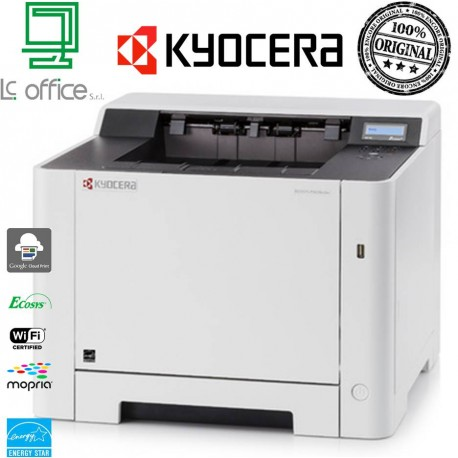 Stampante A4 colore Kyocera ECOSYS P5026cdw WIFI