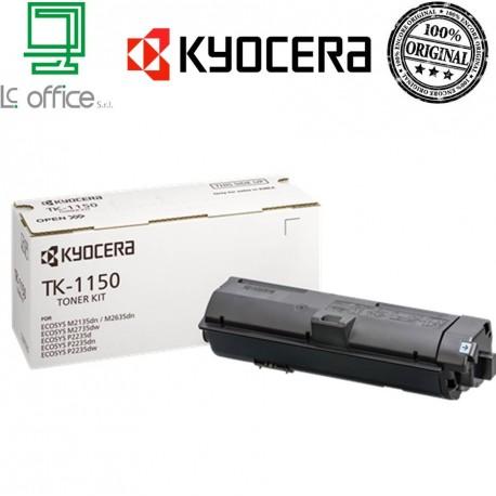 T K-1150 Toner originale kYOCERA