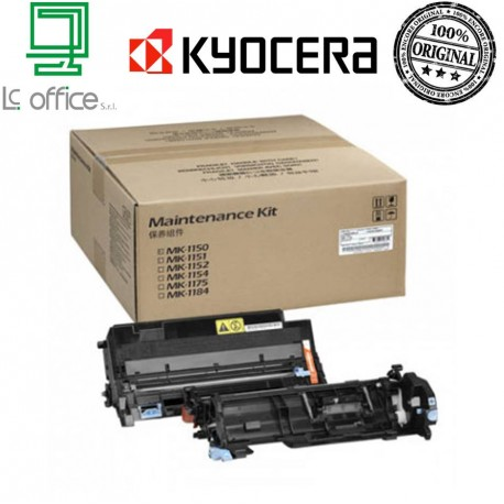 MK-1150 Maintenance Kit ORIGINALE KYOCERA