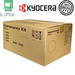 MK-7300 Maintenance Kit ORIGINALE KYOCERA