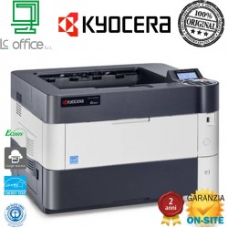 Stampante A3 B/N Kyocera ECOSYS P4040dn