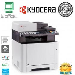 Multifunzione A4 colori Kyocera ECOSYS M5521cdn