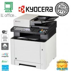 Multifunzione A4 colori Kyocera ECOSYS M5521cdw wifi