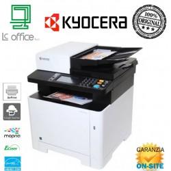 Multifunzione A4 colori Kyocera ECOSYS M5526cdn