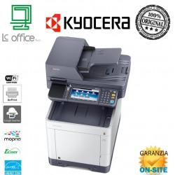 Multifunzione A4 colori Kyocera ECOSYS M6630cidn