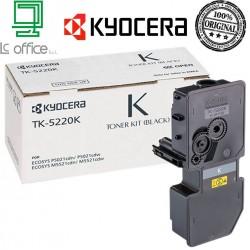 TK-5220K Toner originale KYOCERA