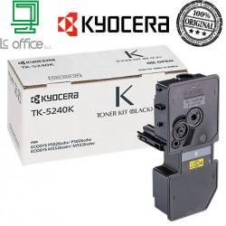 TK-5240K Toner originale KYOCERA
