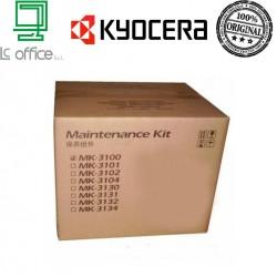 MK-3100 Maintenance Kit originale KYOCERA 1702MS8NLV