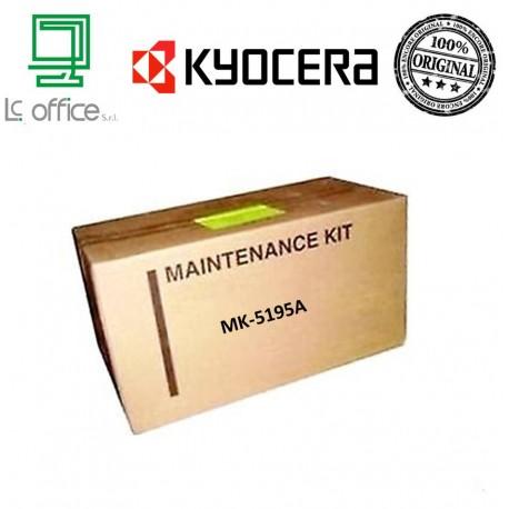 MK-5195A Maintenance Kit originale KYOCERA