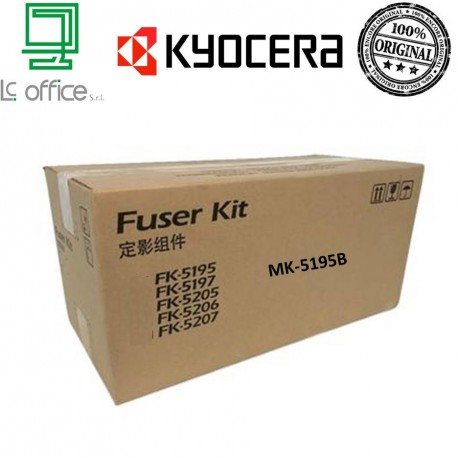 MK-5195B Maintenance Kit originale KYOCERA