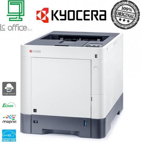 Stampante A4 colore Kyocera ECOSYS P6230cdn
