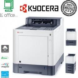 Stampante A4 colore Kyocera ECOSYS P6235cdn