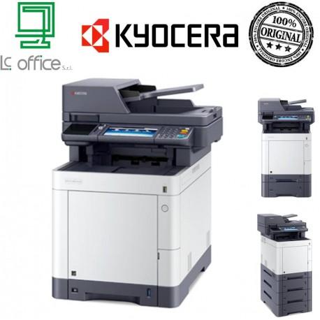 Multifunzione A4 colori Kyocera ECOSYS M6230cidn
