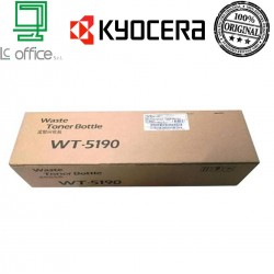WT-5190 Vaschetta di recupero toner originale KYOCERA