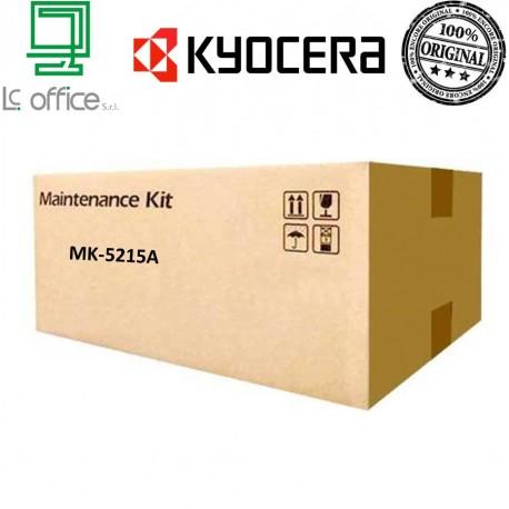 MK-5215A Maintenance Kit originale KYOCERA
